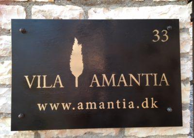 Vila Amantia